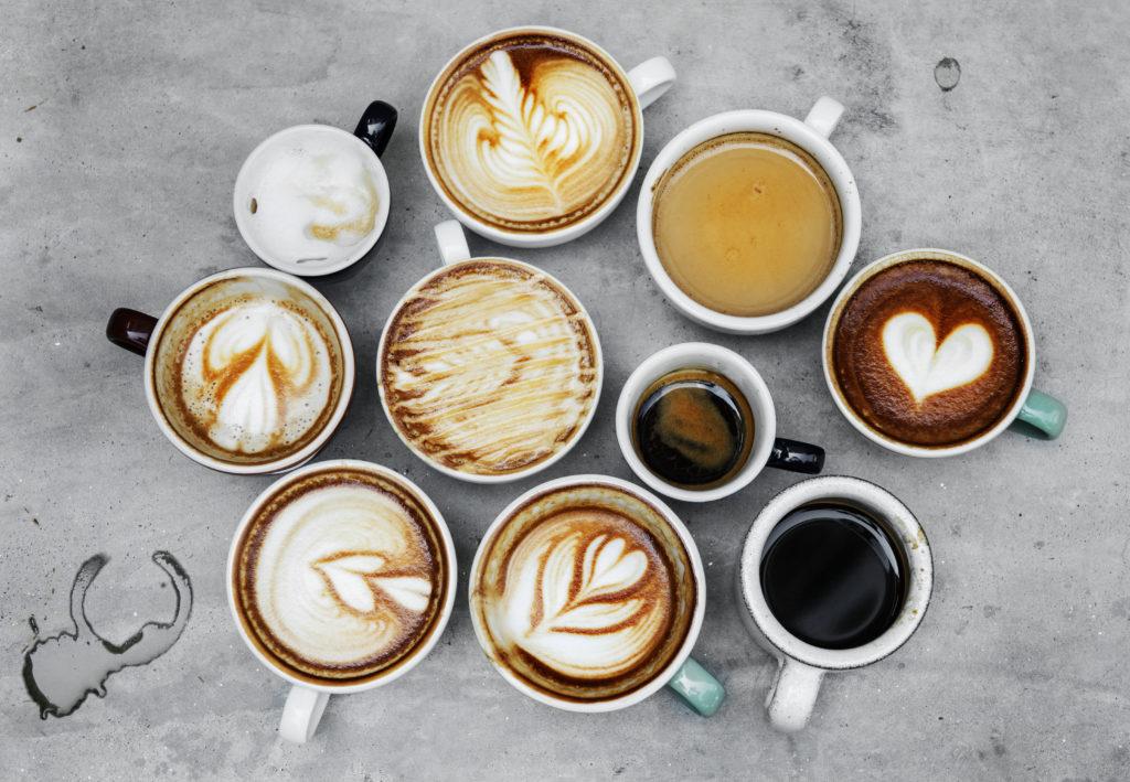 Kindercafé symbolbild