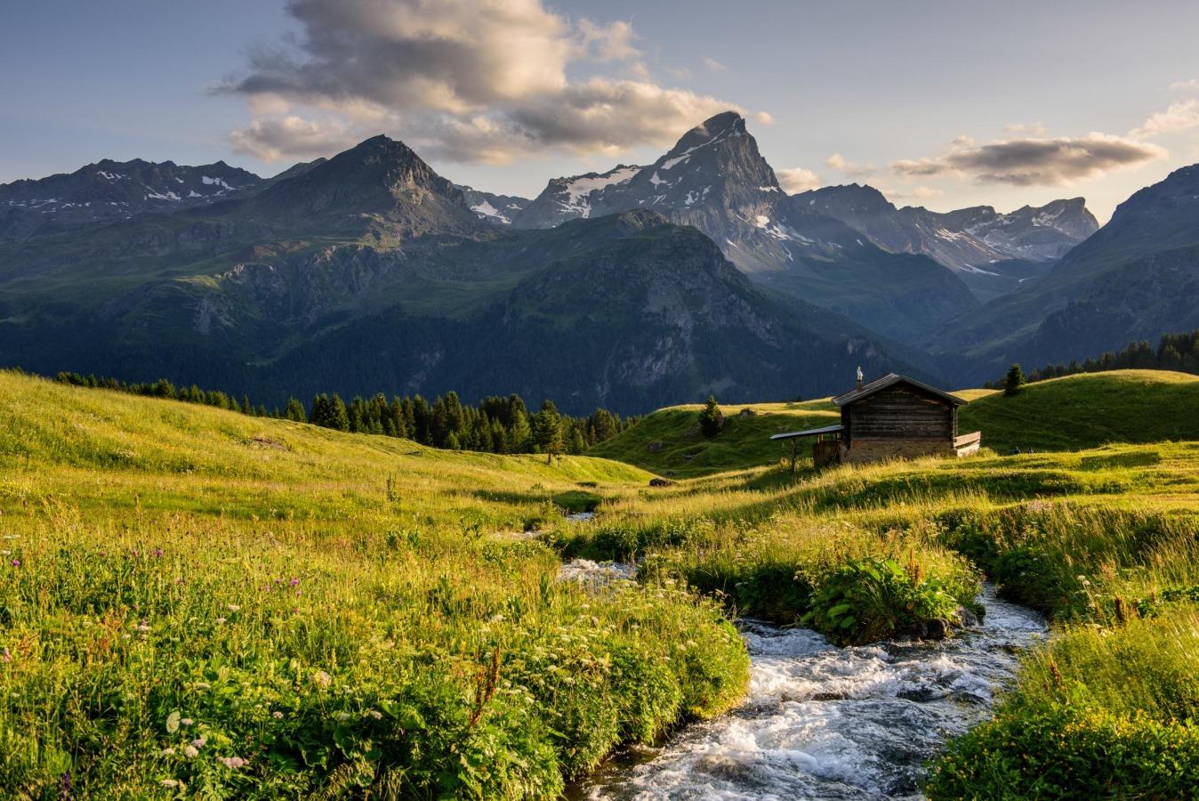 Naturpark Graubünden – Parc Ela