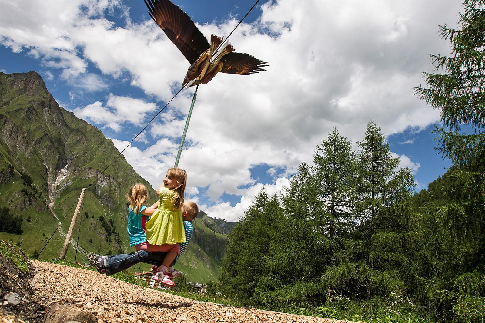 Märchenweg Graubünden