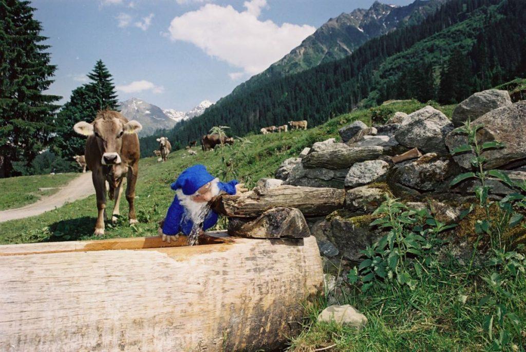 zwergenweg Graubünden - Zwergenweg
