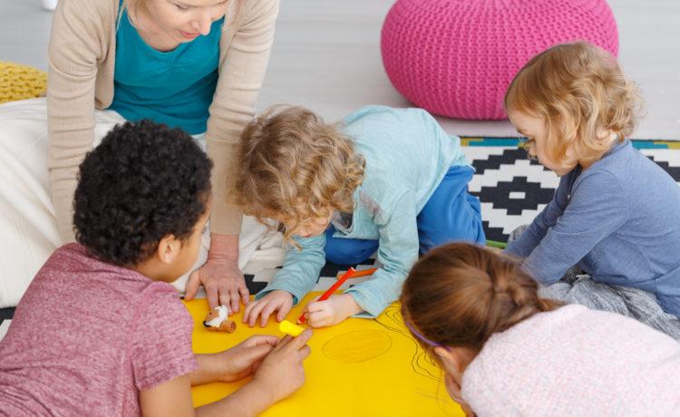 Restaurant mit Kinderbetreuungsangebot – Lenzerheide