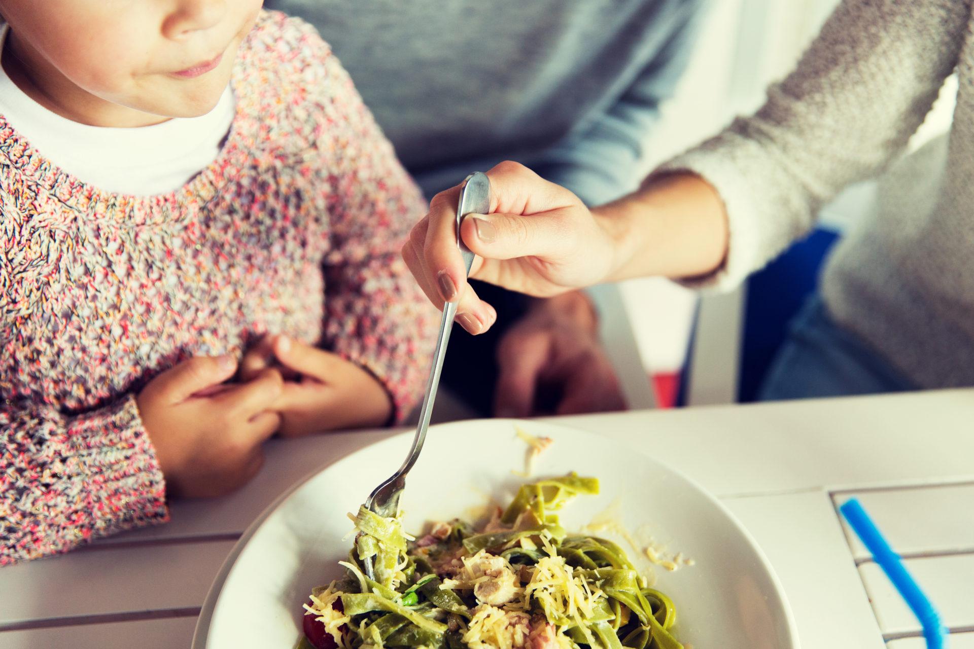 Familienfreundliches Café – Merz Chur