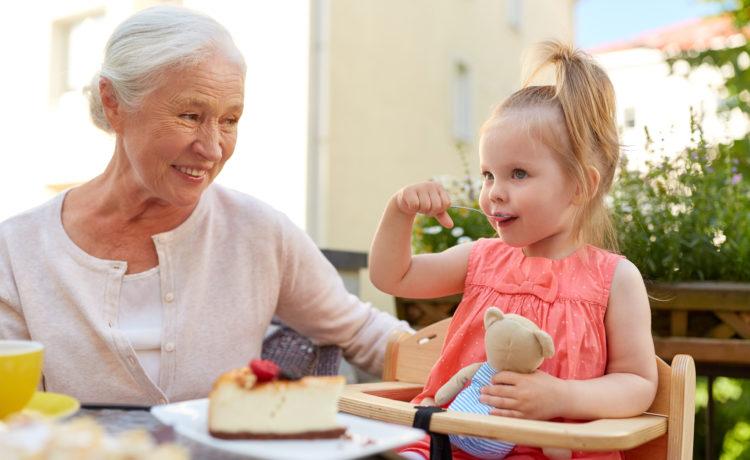 Gut und günstig mit Kindern essen – Manor Chur