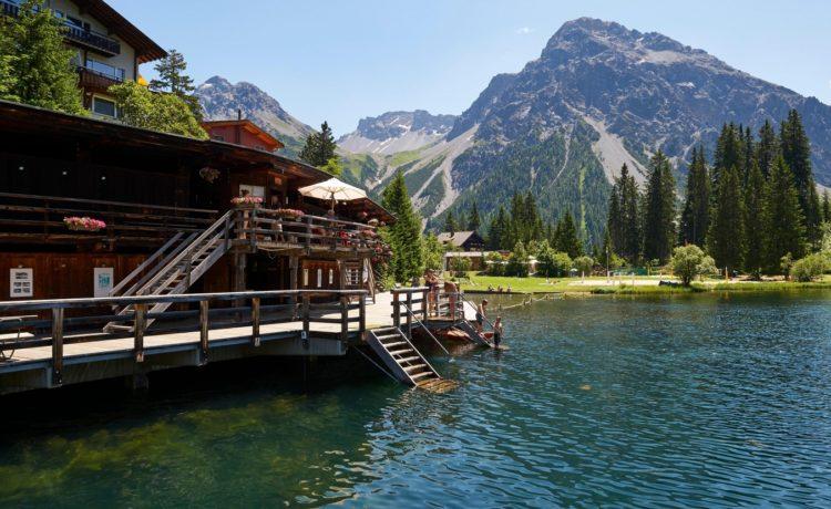 Familienausflugsziel in Graubünden – Arosa