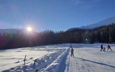 Kinderskilift LiFu in Furom